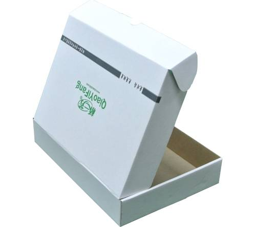 BE Flute corrugated paper recycle carton box