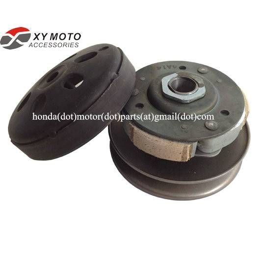 Drive Pulley Drum Clutch Assembly Scooter Clutch Kit 23010-GFM-8910