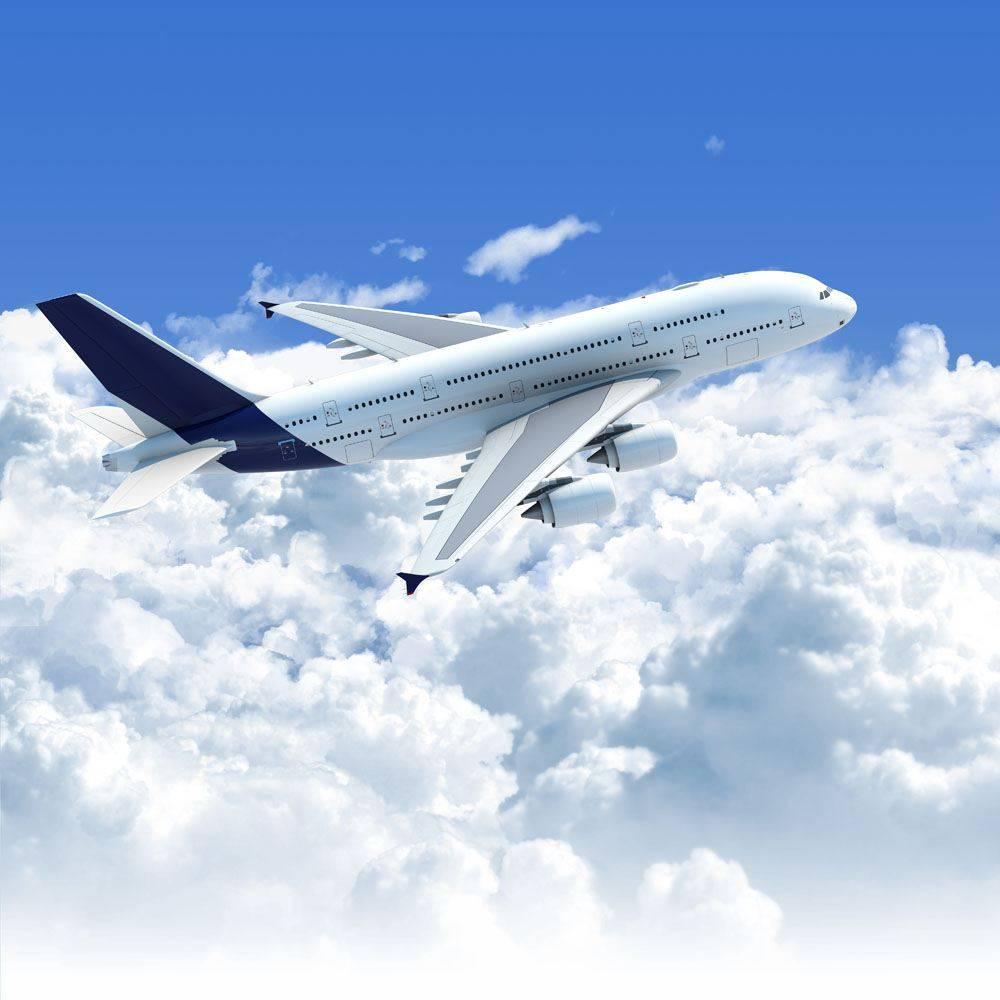 Air Freight Agent from Shenzhen/Guangzhou/Shanghai China to globai
