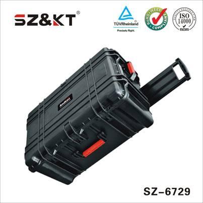 OEM/ODM manufactuere hard plastic waterproof tool case