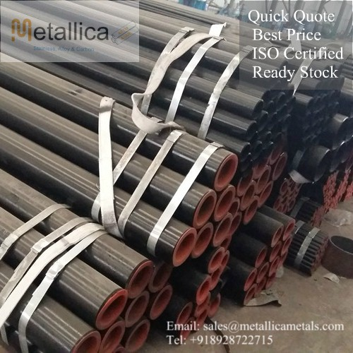 Top Dealer,Supplier of ASTM A210 GradeA1 Seamless Carbon Steel Tube