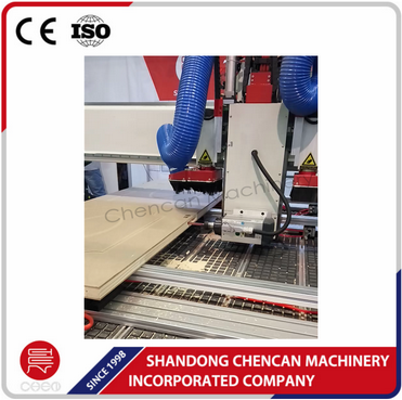 5x10ft ATC Woodworking Wood Router CNC Cutting machine 1325 1530 2030 for furniture use
