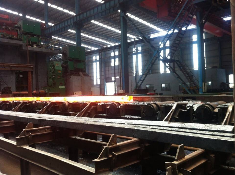 High Quality Steel Billets From Tangshan Rolling
