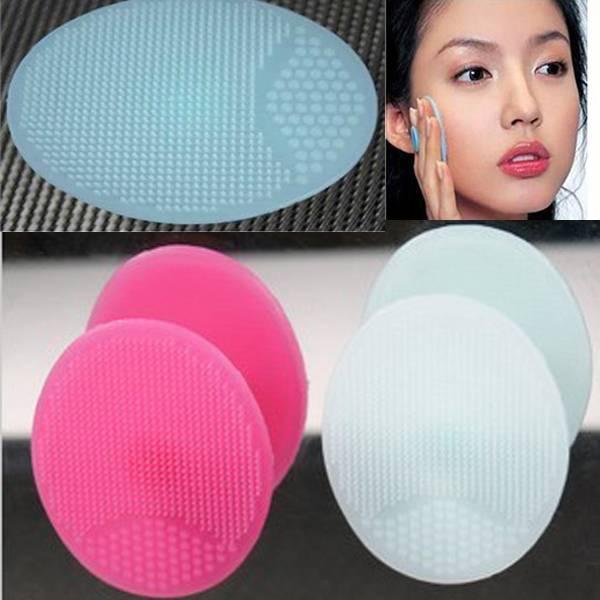Blackhead Removable Silicone Face Brush,Beauty Brush,Facial Brush