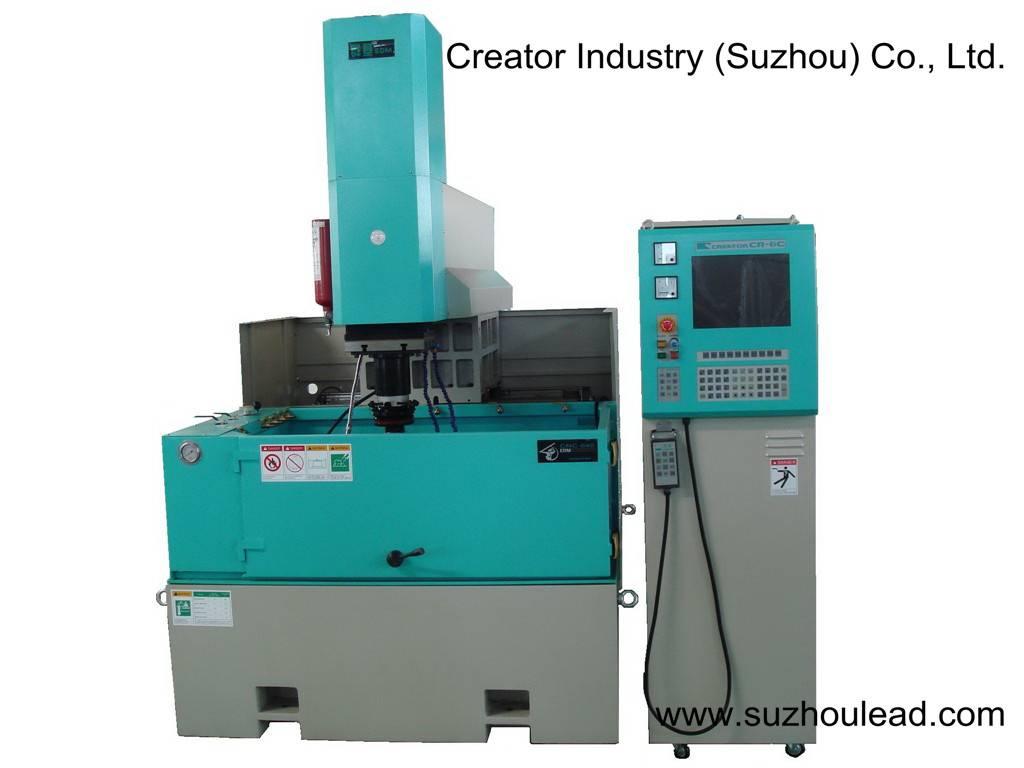 best quality excellent service cnc edm machine price