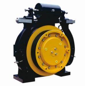 Traction Machine GETM1-630KG