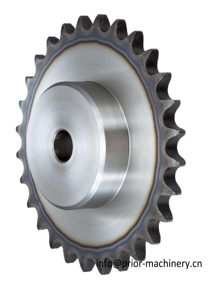 High precision sprocket with good quality