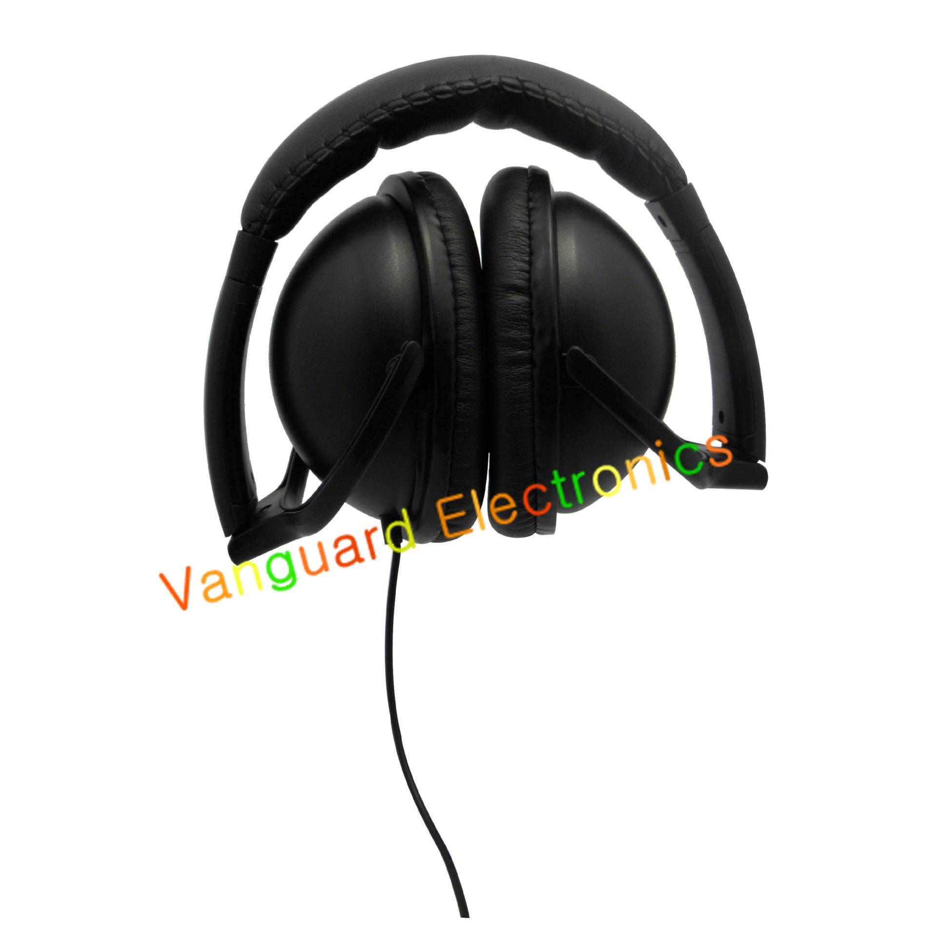 Closed Sound-proof Headphone
