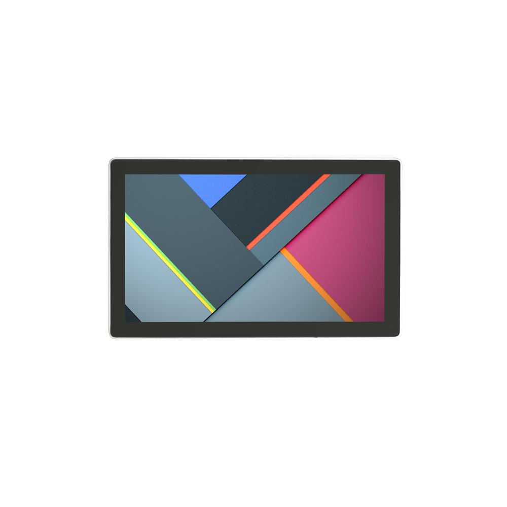 15.6 inch advertising media display, vertical lcd display monitor