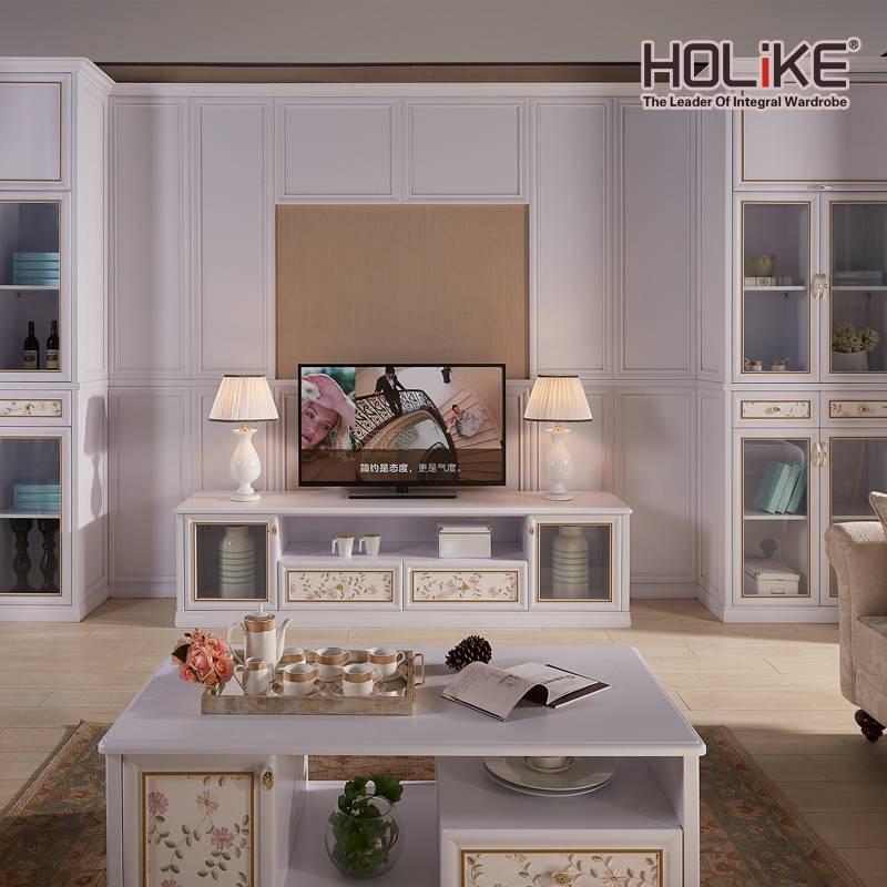 Guangzhou Holike Living Room Furniture