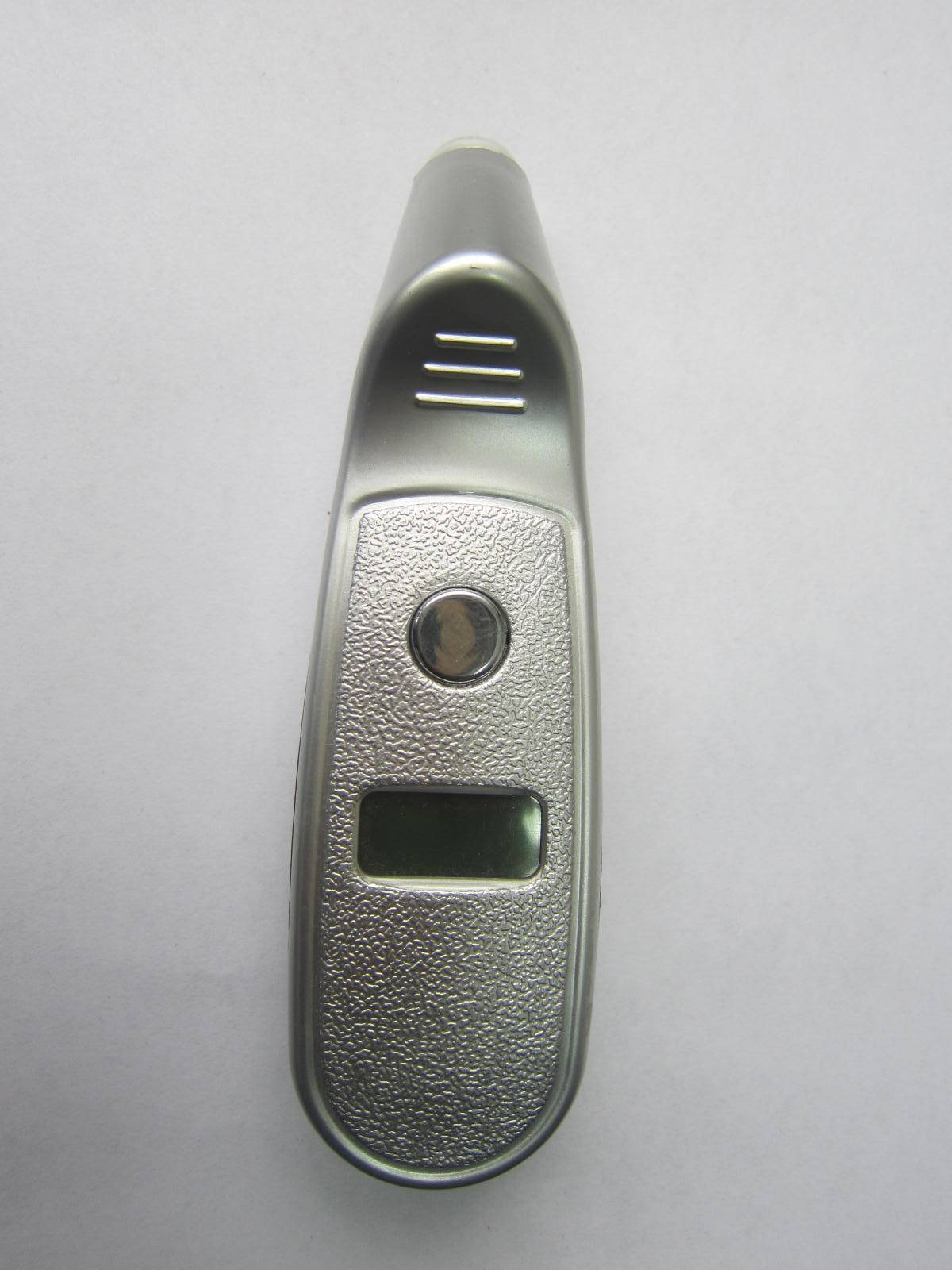 DIGITAL TIRE PRESSURE GAUGEGL-0802