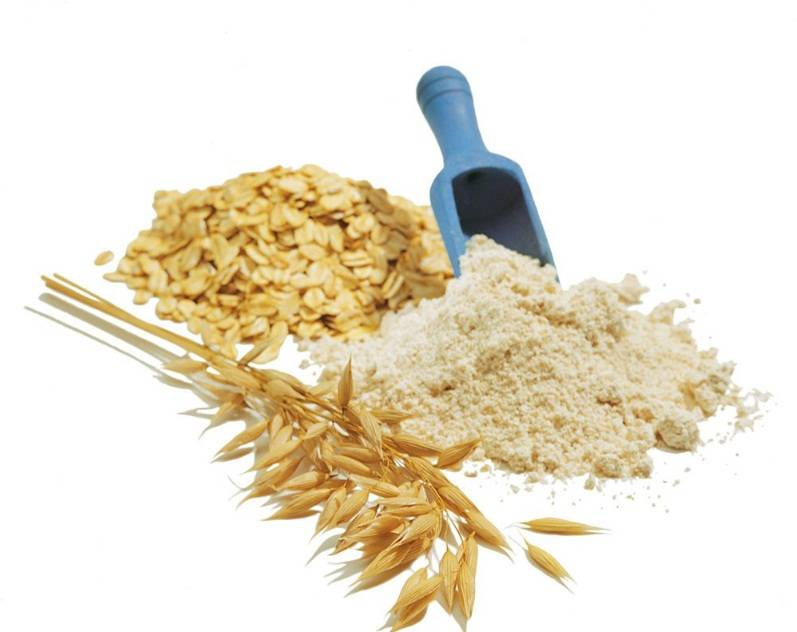 Hot Selling Best Quality Avena Sativa Beta Glucan 70% Oat Extract Powder