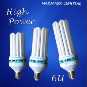 Energy Saving Bulb high-power 6U CFL(105W-150W)