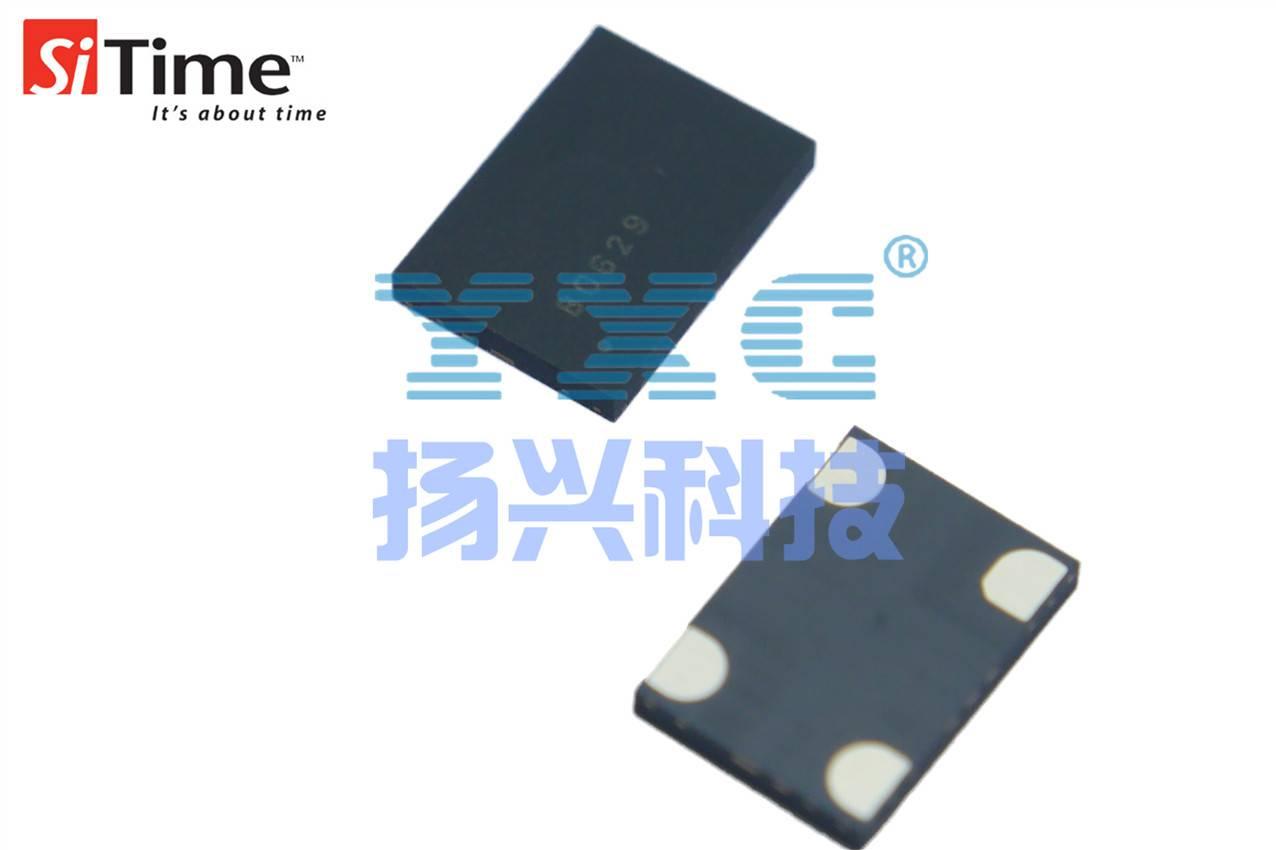SIT1602 7050 60mhz 60 MHZ 3.3V 15ppm 4PIN/60.000mhz/1000pcs in tape modol SITIME Quartz Crystal Osci