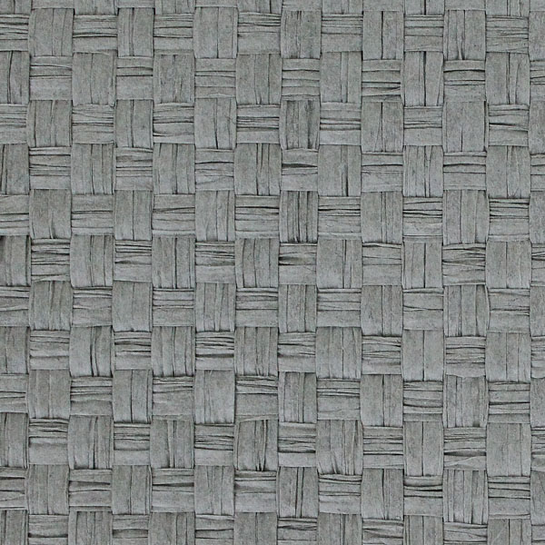 Paper Weaving Design Fabric For Hat Material