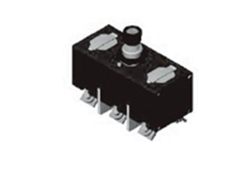 DBJ-15~35 Three phase circuit breaker