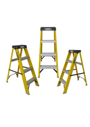 Domestic FRP Trade Ladder