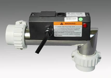 LX Flow Type Heater (H30-R2/H20-R2/H15-R2/H10-R2)