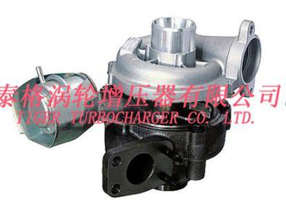 high quality of turbosuperchager 96 518 398 80 for Ford