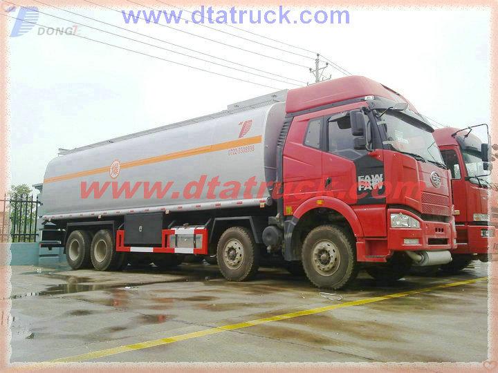 DTA5310GHYCJ6 DTA5310GHYCJ6 FAW Mineral oil tanker truck