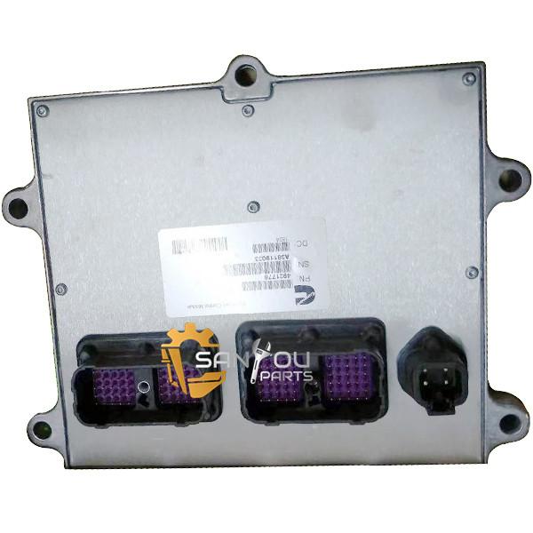 PC270-8 Controller