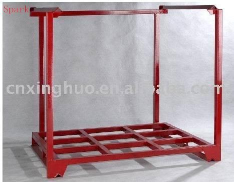 Heavy duty pallet rack XHT-10