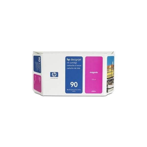 Hewlett Packard C5063A ( HP 90 ) InkJet Cartridge