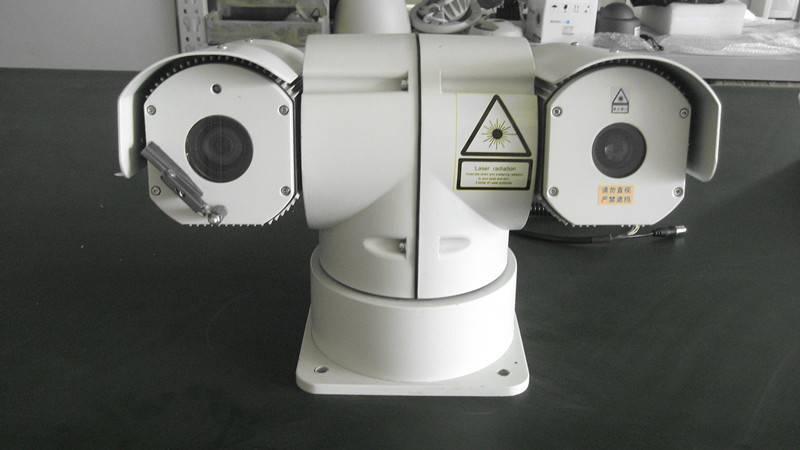 HD infrared laser camera