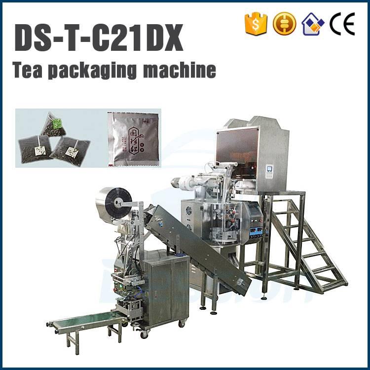 moringa tea bag packing machine