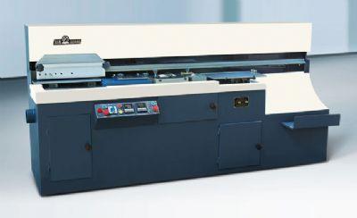 Perfect Binding Machine JBB51B