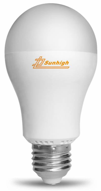 Dimmable & Rechargeable LED Light Bulbs