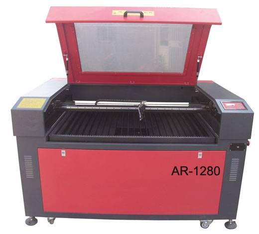 Chinese Top Plastic/Acrylic/MDF sheet Laser Cutting machine