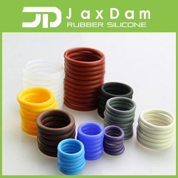 High quality silicone o rings food grade
