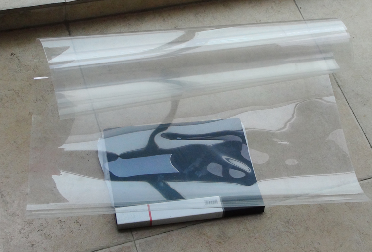 Window Safety Film, Safety Film for Glass Protection and Decoration