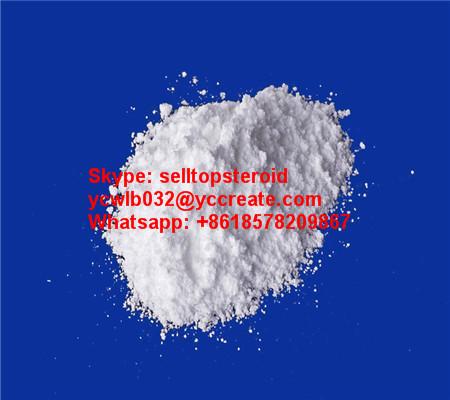 Masteron Bulking Cycle Steroids Drostanolone Propionate