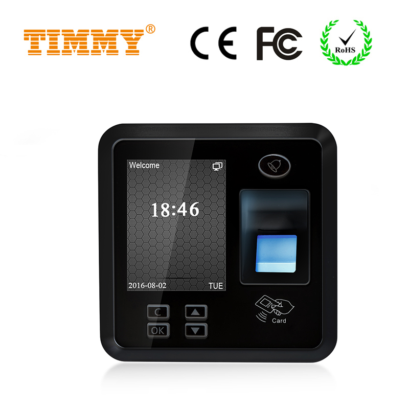 TIMMY Wholesale Biometric FingerPrint Rfid Smart Card Wiegand Access Control System