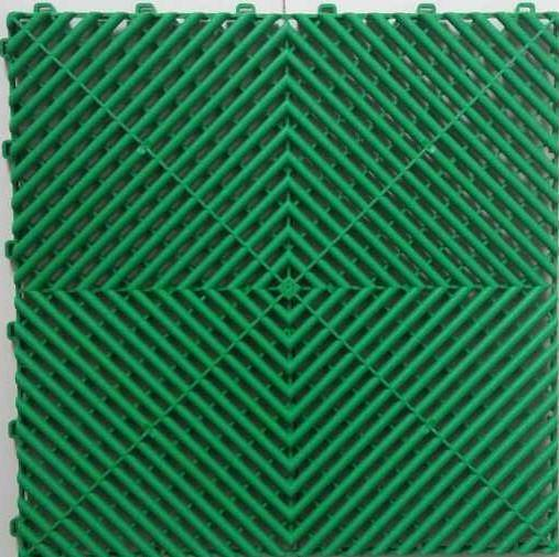 pp interlocking floor mat