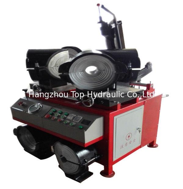 450mm multi-angle Fitting welding machine