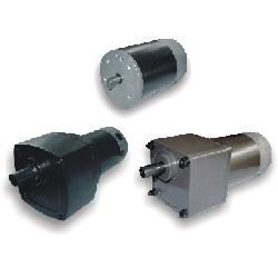 DC Gear Motor (85ZY/96JB) for Industrial Application