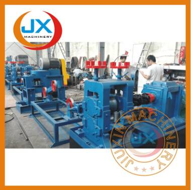 JX-220 type 18x4mm flat bar cold rolling mill line