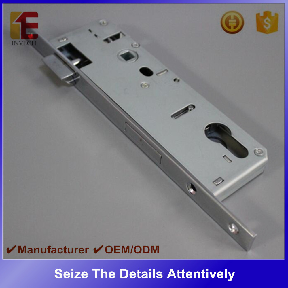 Good Security 92mm Center Mortise Door Lock Body