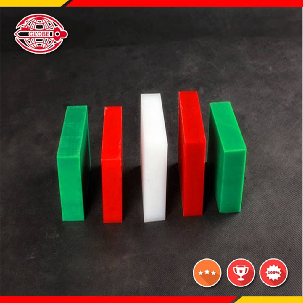 chinese best price of self-lubricating plastic uhmwpe sheet