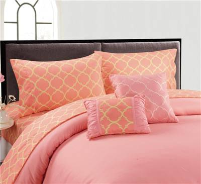 Bedding 4pcs/6pcs sheet set microfiber bedsheet