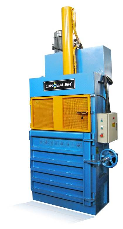 Long Stroke Baler
