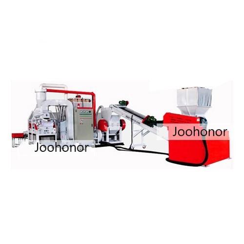 JX-600SA Copper Wire Recycling Machine