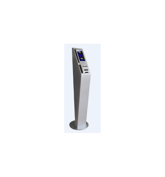 2018 Newest Small and exquisite Ticket dispenser for bank,hospital