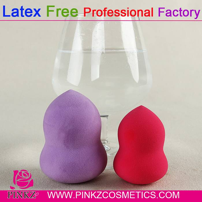 Latex Free Makeup Sponge Free Sample factory price
