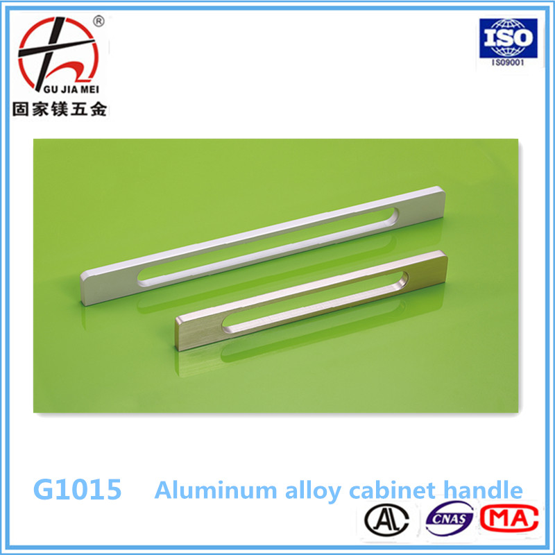 GU JIA MEI Aluminum alloy Furniture kitchen cabinet Handle