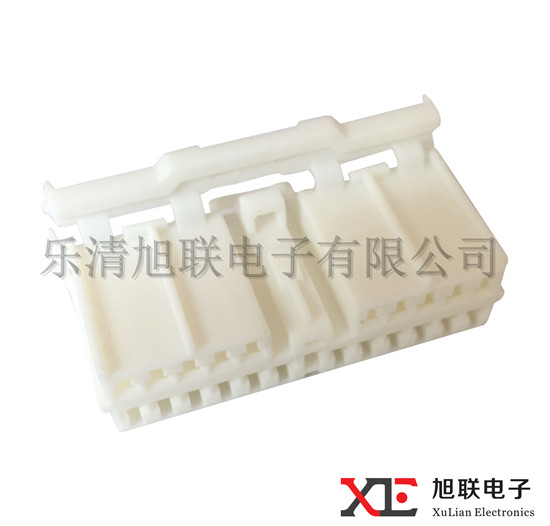 High Quality 22Pin Automotive Housing KET Connector MG610415