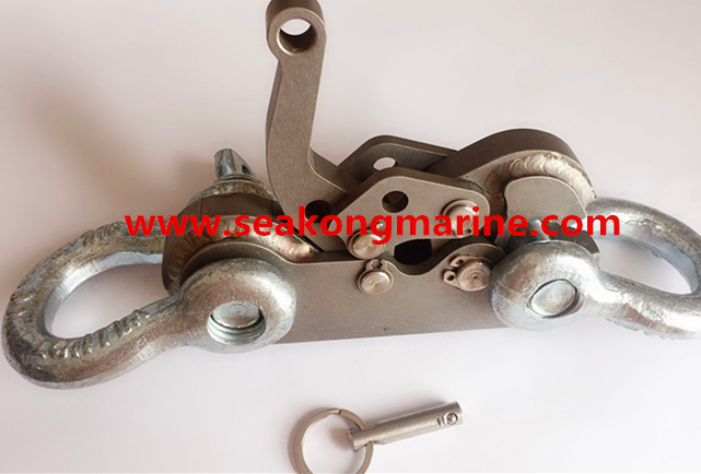 Sea Catch Quick Release Hook / Toggle Release Hook TR5